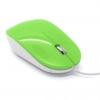 prism green mouse