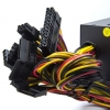 Retail Series 600W conectores PSU
