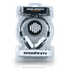 Soundwave Black/White caja