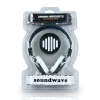 Soundwave Black/Blue mp3/blackberry